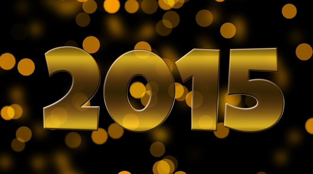 MOOCs of 2015