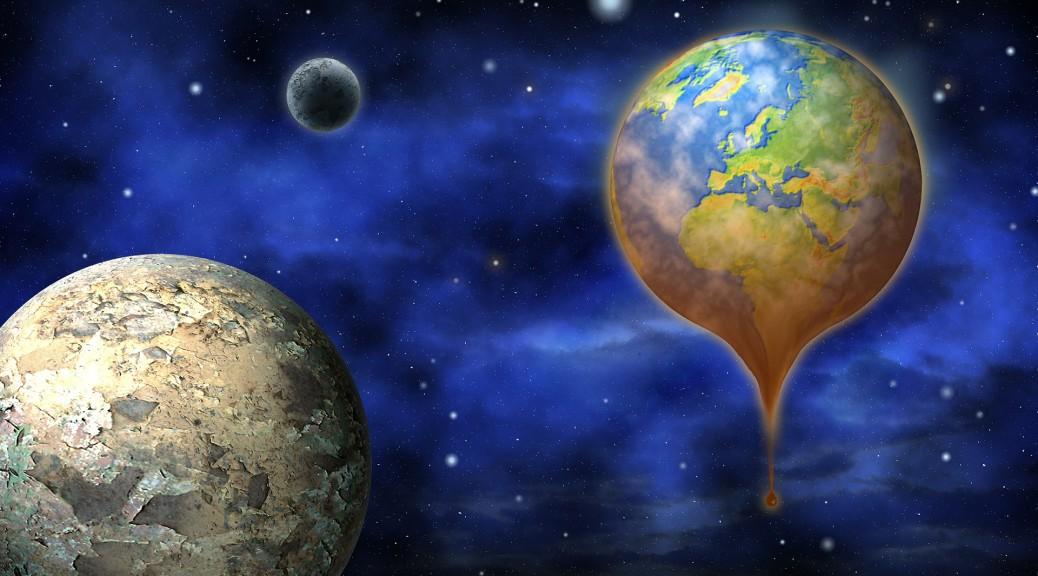 Climate Change course on Futurelearn platform